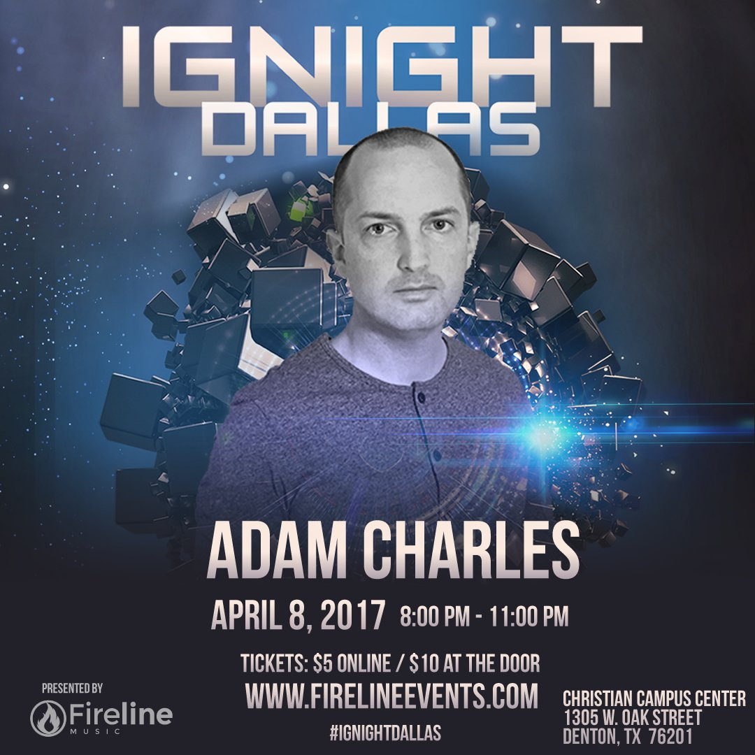 Can&#39;t wait to blow the roof off IGNIGHT Dallas on April 8! #ignightdallas #edm #rave #dj #djlife #basshouse #progressivehouse #electrohouse<br>http://pic.twitter.com/2WTqXXQlzP
