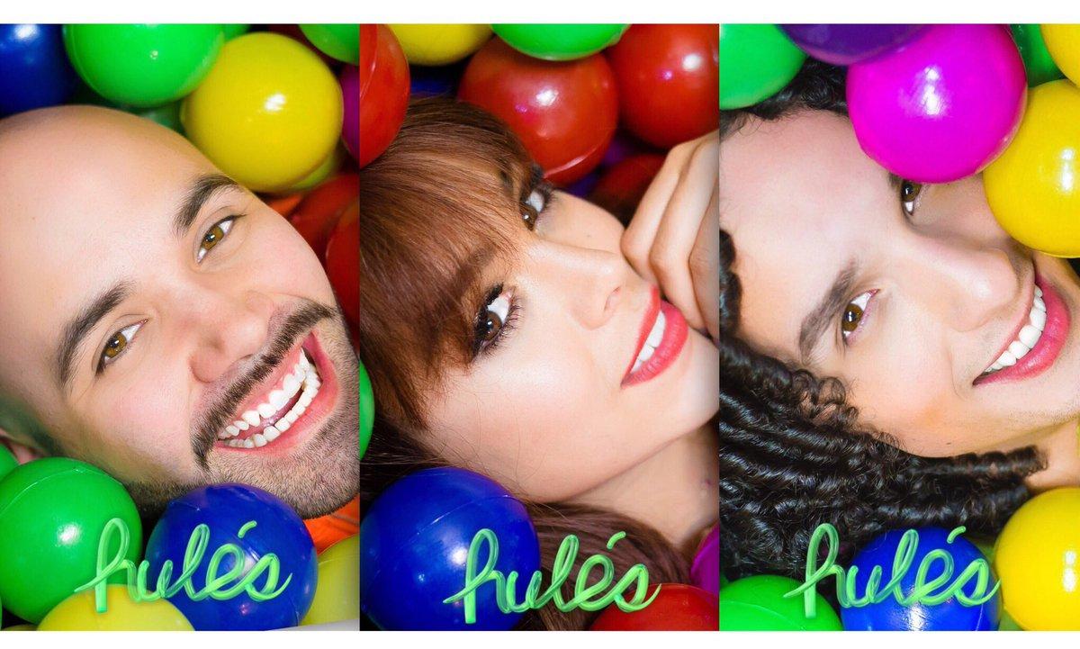 Hoy es #MartesDeRules esperen nuevo vídeo!❤ @Jorge_Anzaldo @dannapaola...