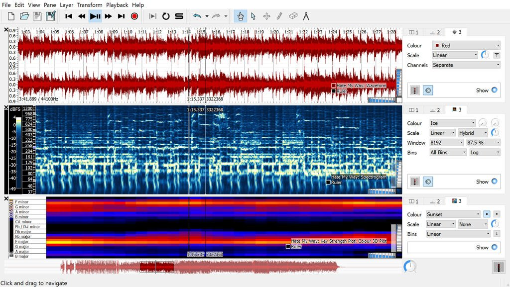 Sonic Visualiser 3.0 Released  http:// dlvr.it/NlKGgN  &nbsp;   #EDM <br>http://pic.twitter.com/B9fSKpWfgm