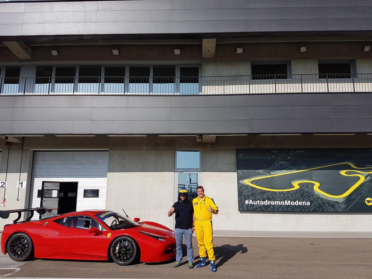 Circuito Modena : Autodromo di modena @autodromomodena twitter