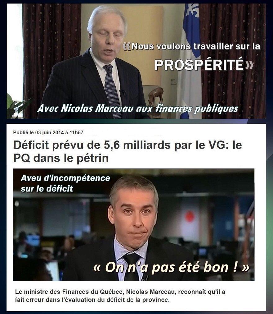 @partiquebecois Pauvre TiCoune Marceau qui est en train de vomir sur le PLQ ! Il a oublié son budget #Polqc #CAQ <br>http://pic.twitter.com/WXZEipiH3s