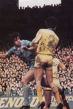 #MCFC #OnThisDay in 1981 @ManCity drew 1-1 with @OfficialBHAFC https:/...