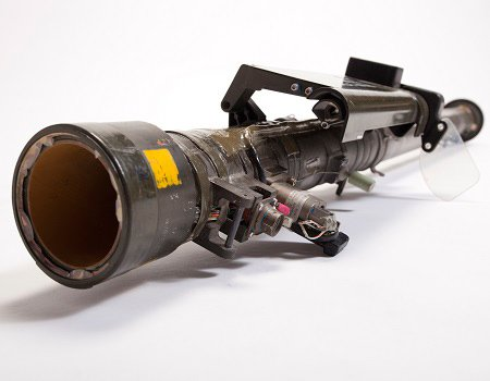 CIA #Museum Artifact of the Week: Stinger Missile Launcher https://t.co/aln2jKOml0 #HISTINT