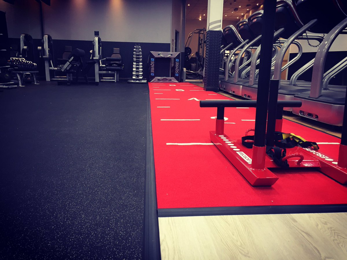 Our latest instalment! @FitnessFirstUK @JigsawFitness @escapefitness #circuits #crossfit #athletics #gym #fitness  #fitnessfirst #brixton<br>http://pic.twitter.com/RHpS8Lxsl7