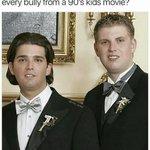 Trump Boys & Dinettes #DumberBroadway @midnight #Trump #TrumpRussia #EricTrump #DonaldTrumpJr #JaredKushner #Trump #Nepotism