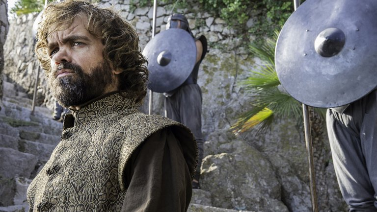 #GameOfThrones Everything to Know: The Life and Times of Tyrion Lannis...