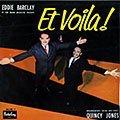 #nowplaying  Et Voilà! - Quincy Jones &amp; His Band - Et Voila <br>http://pic.twitter.com/yOjPut1nI4