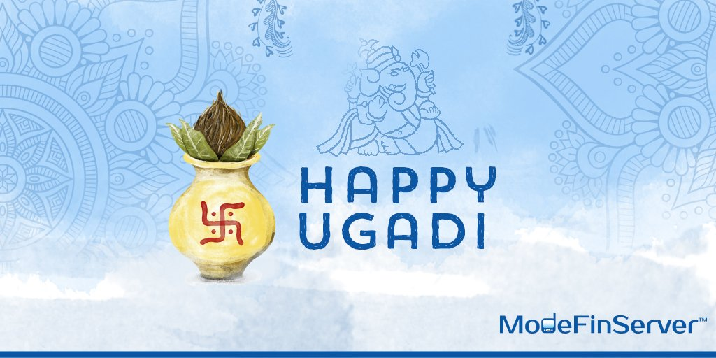 New age and new beginnings! Here&#39;s to a fabulous start to a new year of aspirations and success! #HappyUgadi/#GudiPadwa #Festival #NewYear <br>http://pic.twitter.com/zCTFN7ZVGo