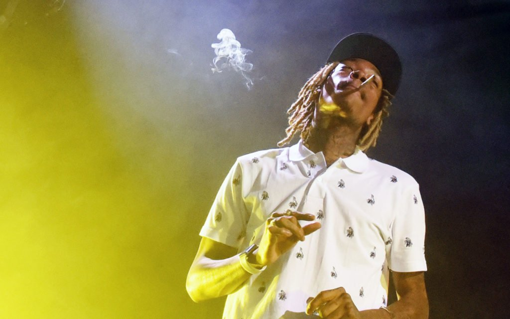 Khalifa's Stony Selfie at Escobar's Grave Causes International Incident – High Times
