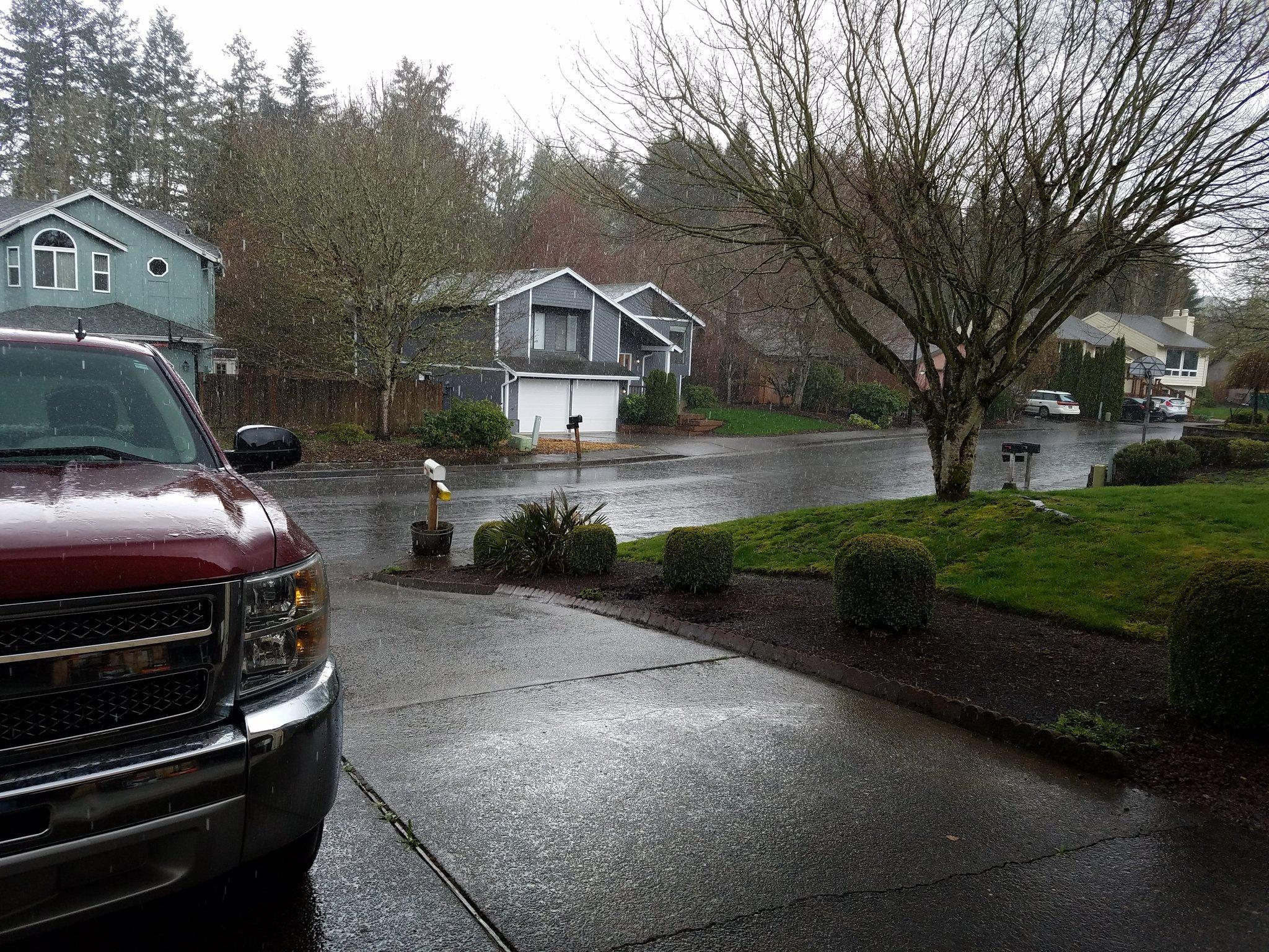 Howdy! Len here from Beaverton, Oregon, where it's our spring break! #txlchat https://t.co/cKItemHOrp