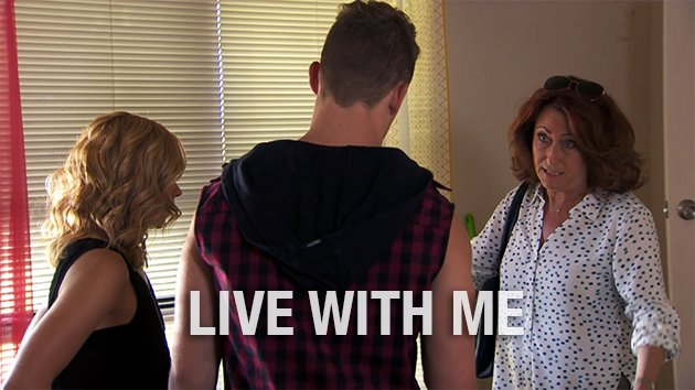 Irene just wants these guys to be safe! WATCH:  https:// bit.ly/IrenesOffer  &nbsp;   #HomeandAway <br>http://pic.twitter.com/8PcSbpkln5