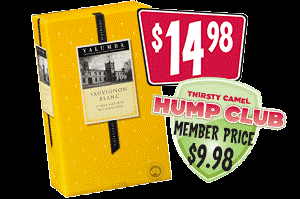 #Woohoo this is a great buy on @yalumba premium 2litre varieties! Don&#39;t miss our #Humprs special at only $9.98 @ThirstyCamelHC Bottle-O&#39;s<br>http://pic.twitter.com/JV7nfJkwuZ