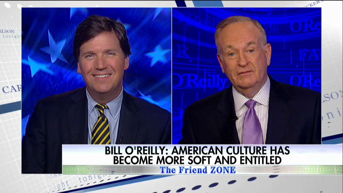 .@oreillyfactor: &quot;I feel bad for the snowflakes...They&#39;re going to crash-land in a puddle &amp; they&#39;re not going to be able to get out&quot; #Tucker <br>http://pic.twitter.com/HchgaJDKto