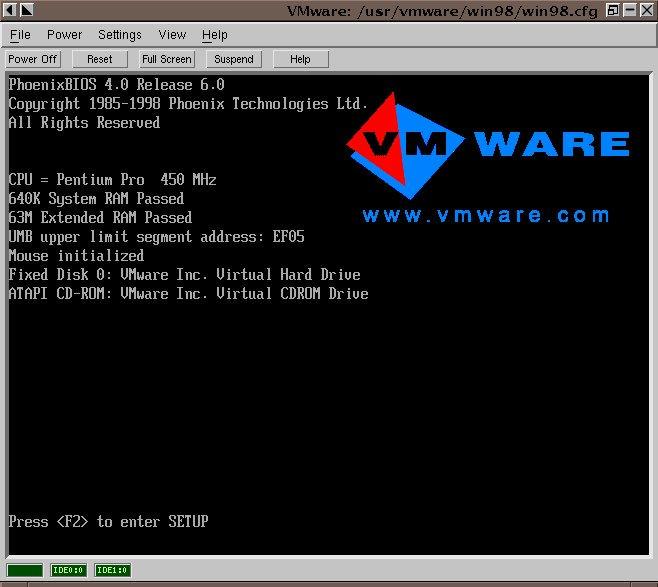 VMware on Twitter: