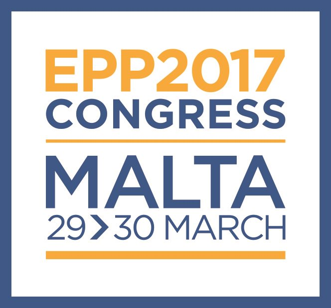 1st day of #EPPMalta Congress kicks off! Follow us for live updates, w...