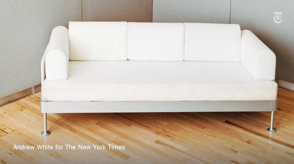 designer tom dixon unveils his secret project with ikea. Black Bedroom Furniture Sets. Home Design Ideas