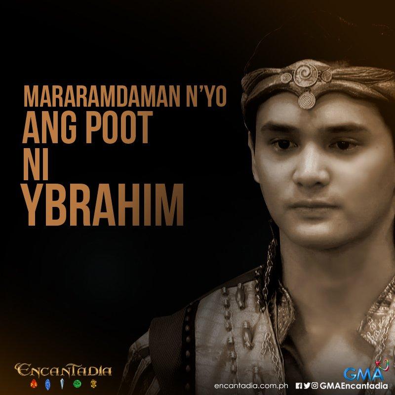 Hindi palalampasin ni Ybrahim ang sinapit ni Lira sa kamay ng mga Ethe...