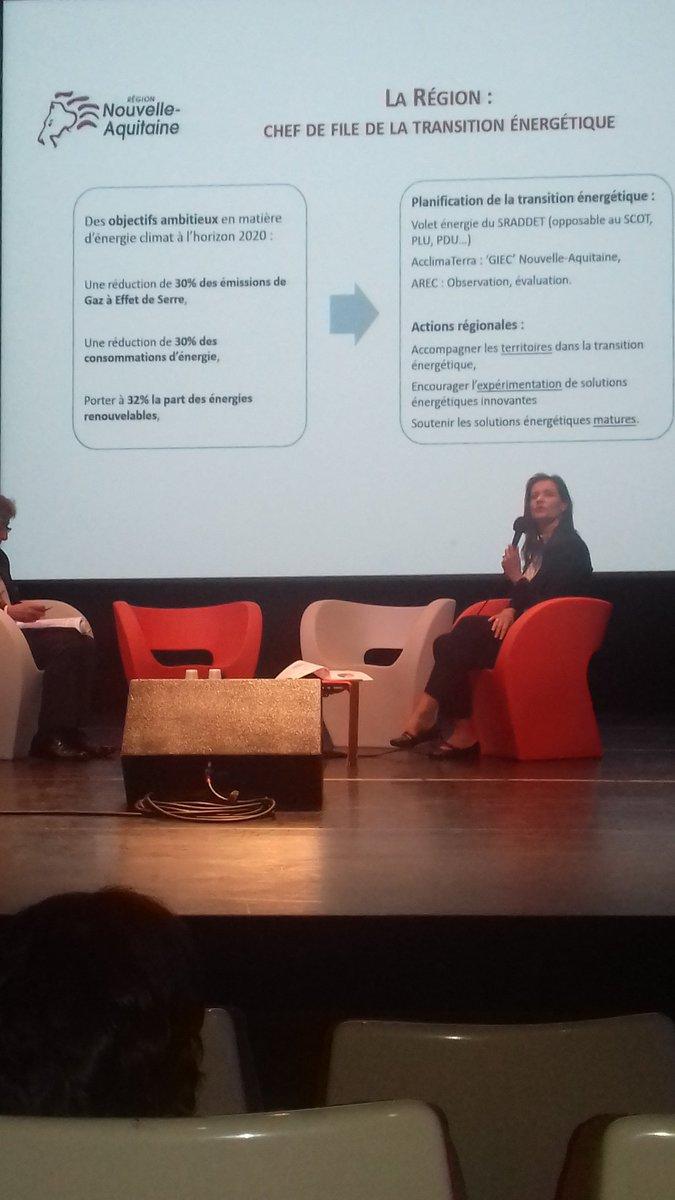 @Fcoutant @NvelleAquitaine au 1er atelier des solutions. Projet citoyen et participatif :  #transitionenergetique par tous et pour tous. <br>http://pic.twitter.com/4E9hgp18Ob