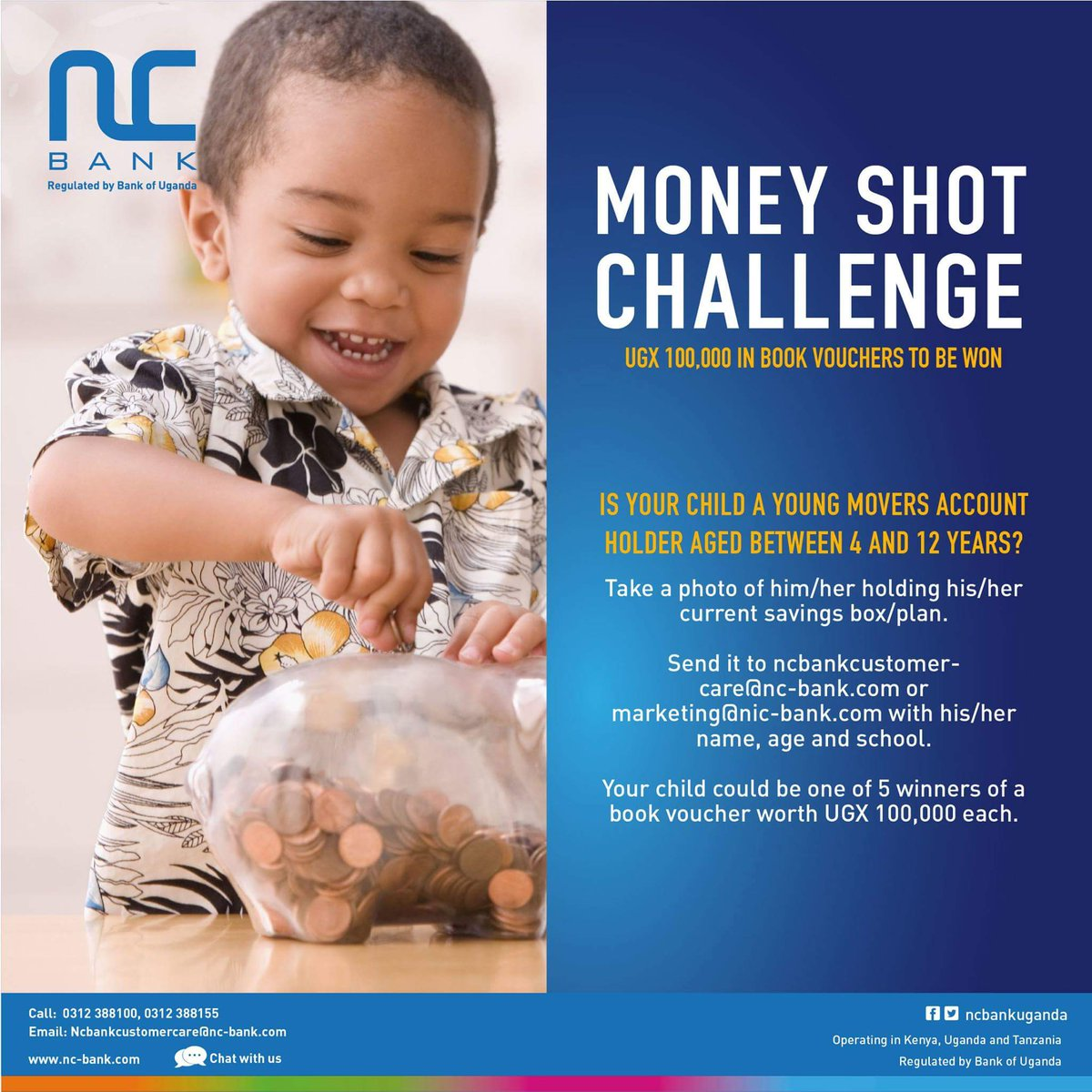 Image result for kenya junior bank accounts