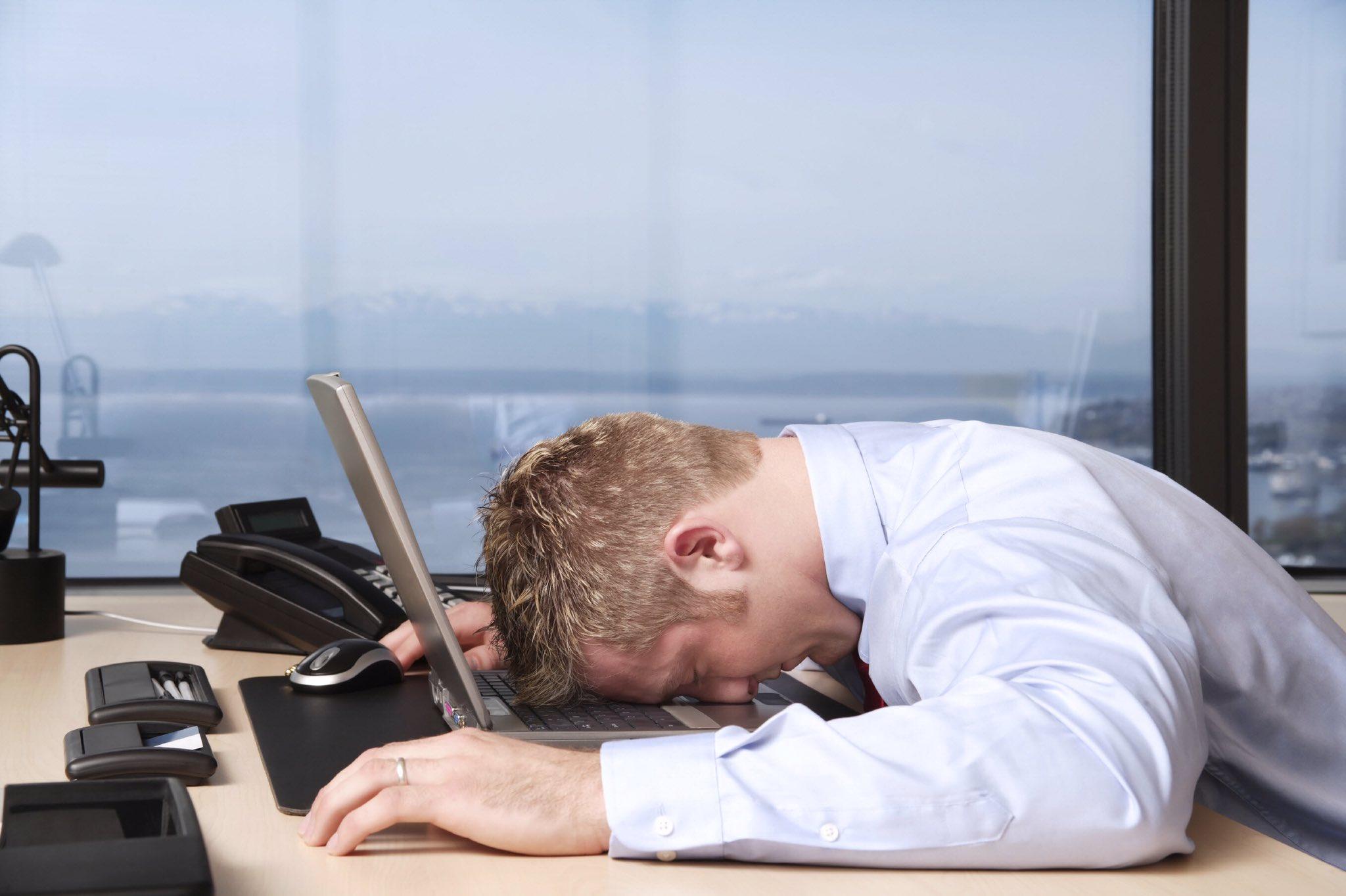 Первым сентября, картинка прикол уставший человек