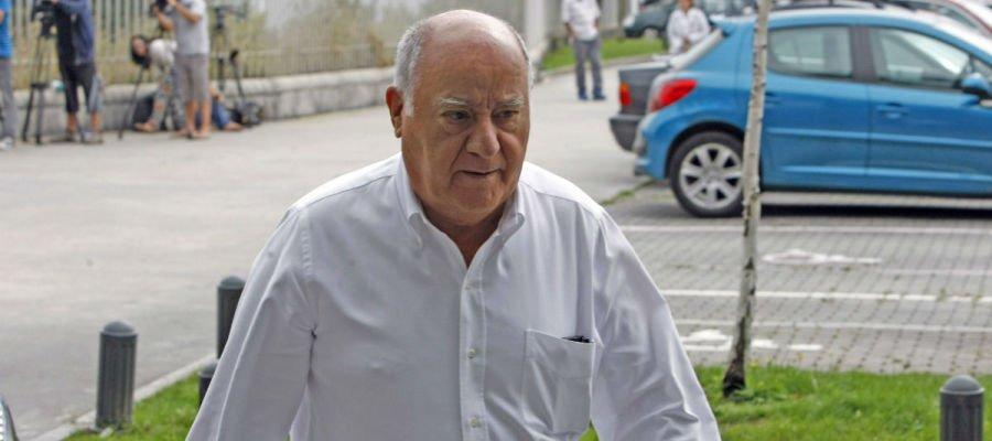 Amancio Ortega dona 320 millones de euros para renovar equipos oncológ...