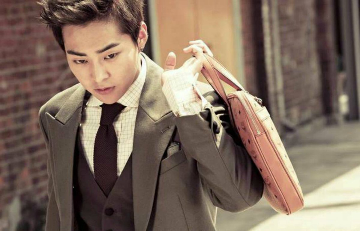 Fans Discover Evidence That EXO Xiumin May Soon Become