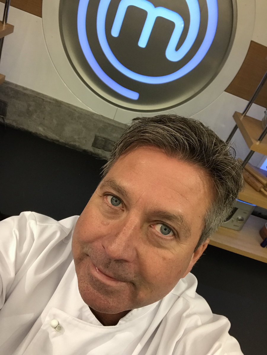It's happening Today .. not just Brexit but MasterChef is back .. tonight on @BBCOne .. enjoy #masterchefuk https://t.co/rOkF8Woiei