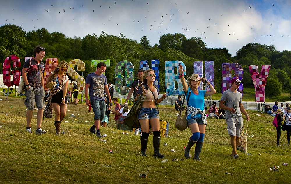 Emily Eavis confirms that the full Glastonbury 2017 line-up is coming...