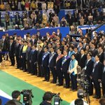 RT @lhc21net: 우리는 한 팀입니다. 민주당으로 정권교체! 민주개혁세력 장기집권!...