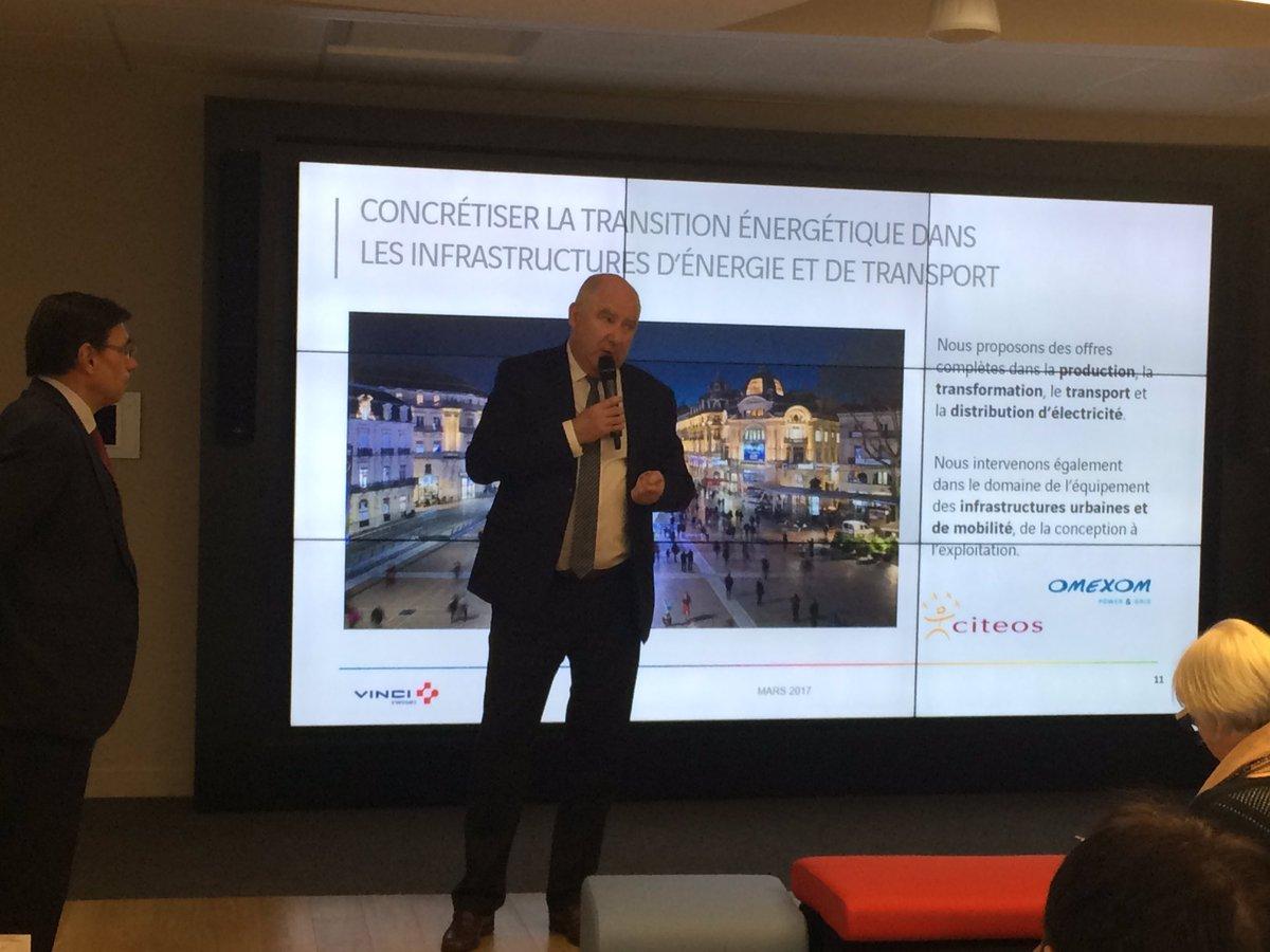 @CiteosOfficial participe à la #transitionenergetique par ses offres intégrant la #performance énergétique par @AlbouyXavier @VINCIEnergies<br>http://pic.twitter.com/TzCdcGHYaK