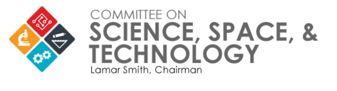 A few of us have written to Chairman Lamar Smith & @HouseScience ahead of today's hearing on climate science: https://t.co/ylmj8XSH77 https://t.co/pxIbmDcPc8