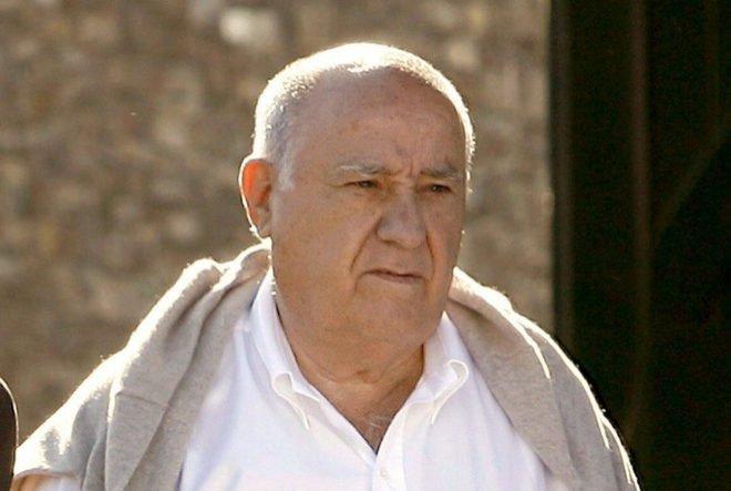 Amancio Ortega dona más de 300 millones a la sanidad pública para comb...