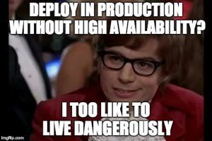 New Blog Post: Downtime sucks! Designing Highly Available Applications on a Budget #vExpert #AWS #Azure https://t.co/S1WlyRXIPB https://t.co/7jj8MUMIXv