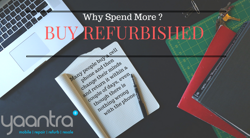 #Refurbished &amp; Budget #Smartphones becomes more affordable with Yaantra. Buy Now!  http:// bit.ly/2mXXS  &nbsp;  <br>http://pic.twitter.com/v2CspYgM7h