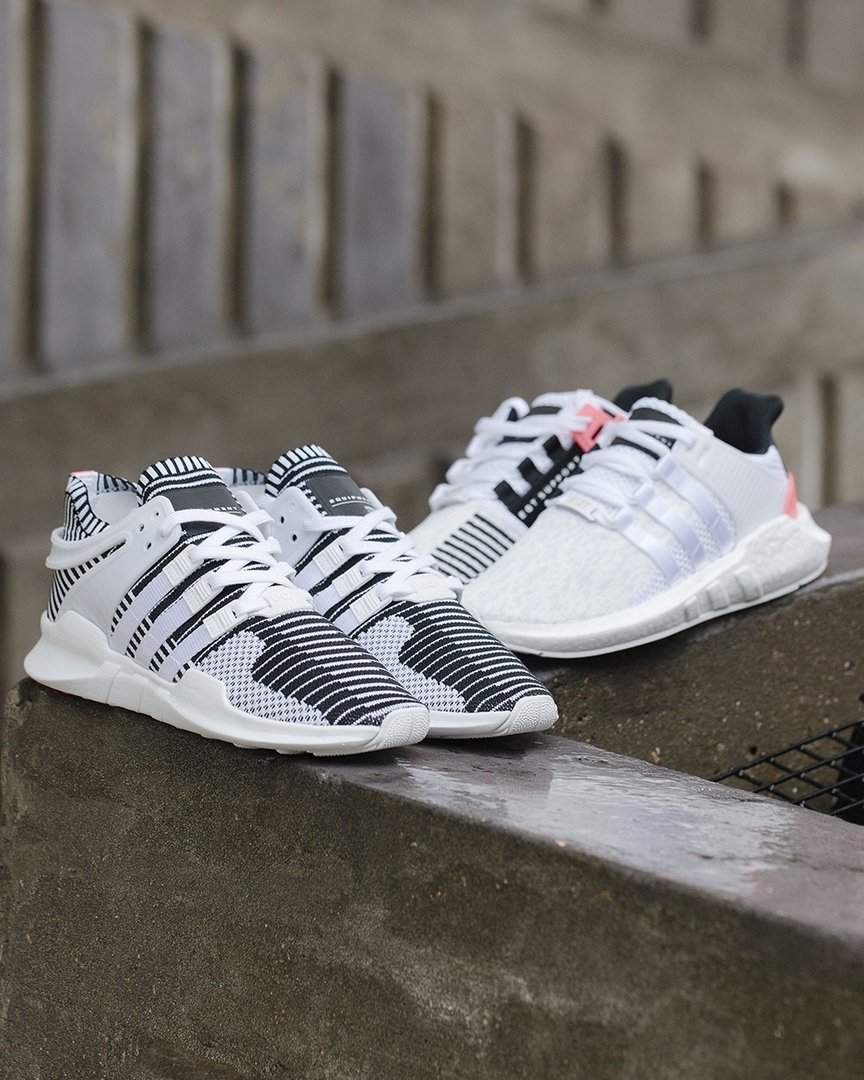 Adidas Eqt Support 93 17 Restock