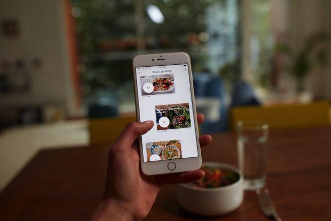 [APPLI] #AdidasAllDay : l'application qui transforme un #smartphone Android ou iOS en #coach de vie ! →  http:// bit.ly/2o9OXZv  &nbsp;  <br>http://pic.twitter.com/AmWiAWWKPs