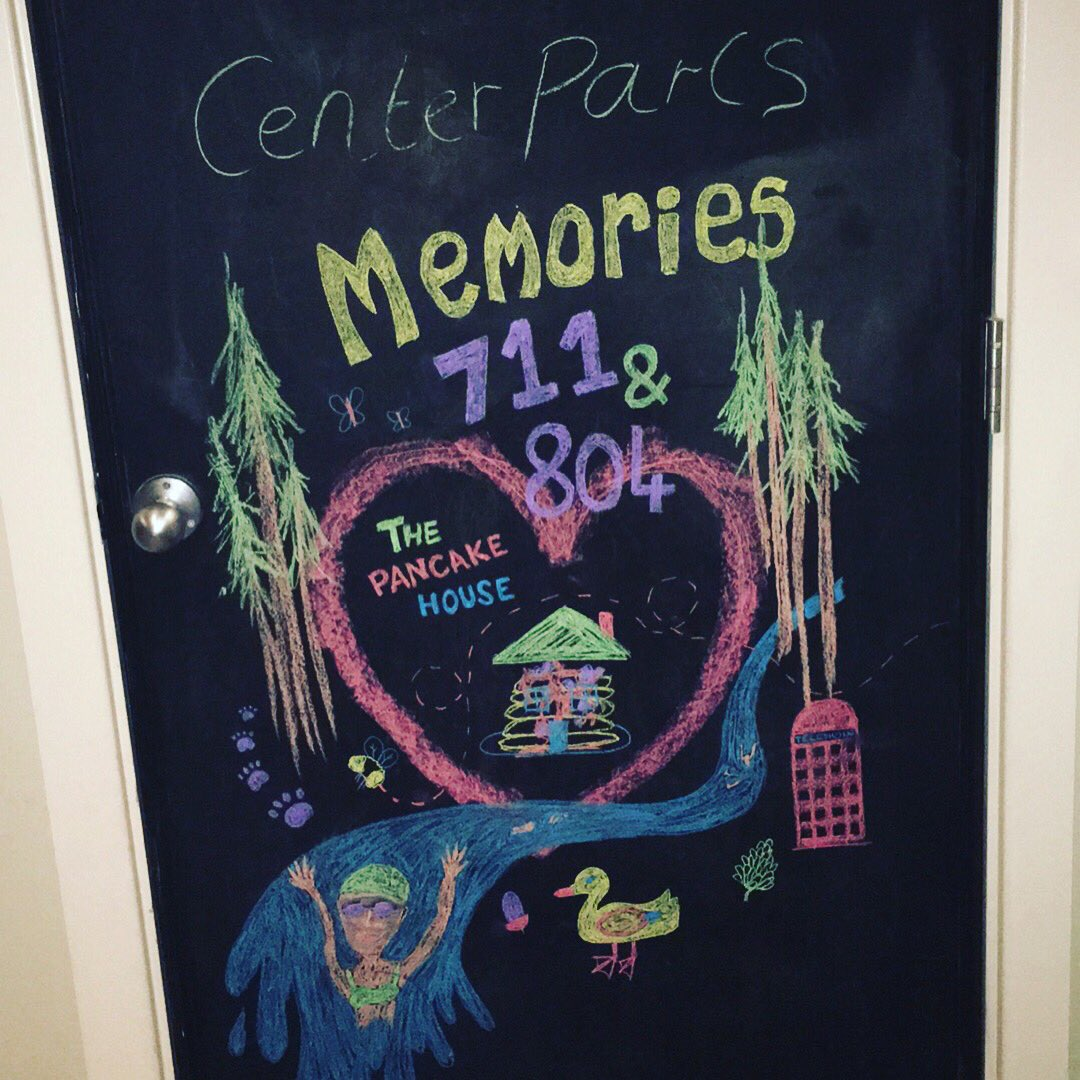Enjoying our home from home at Center Parcs Woburn #justimagine https://t.co/cwpG8oTFiJ