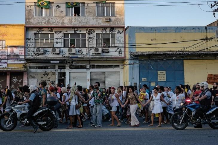 Brésil: le long combat contre les inégalités raciales  https:// limportant.fr/infos-monde/3/ 361232 &nbsp; …  #Monde <br>http://pic.twitter.com/cT4Ub7mj9k