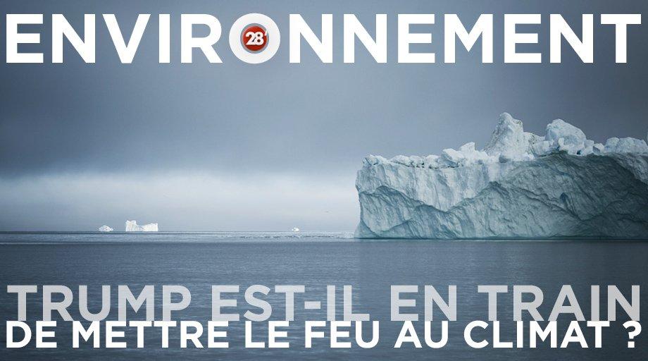 Trump et le climat : nos attendons vos questions pour ouvrir le débat de ce soir !  #Environnement #USA #COP21 <br>http://pic.twitter.com/XuOJXa0nSp