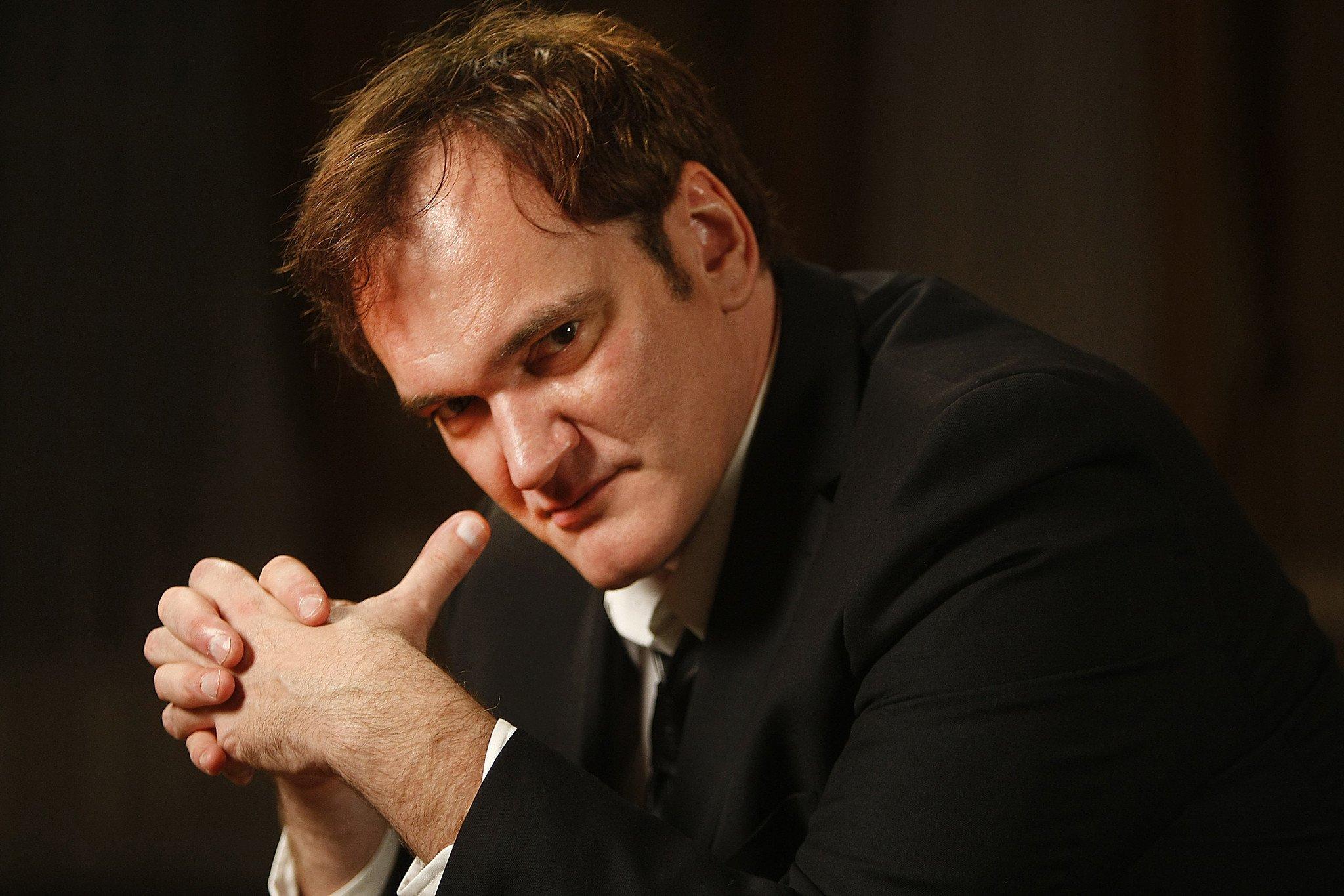 Happy Birthday to Quentin Tarantino