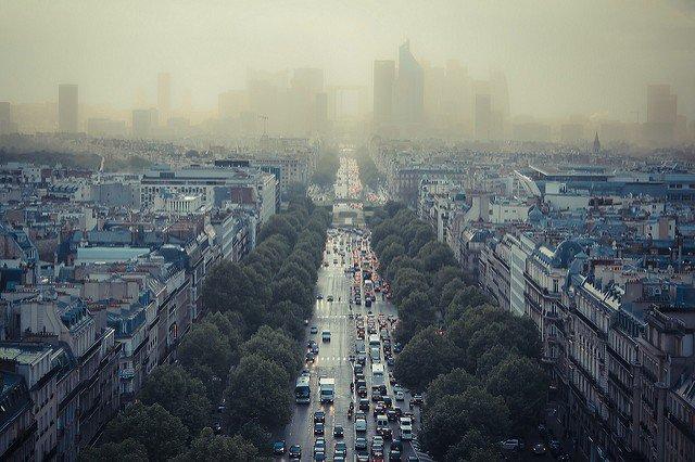 #Actionclimat de gdes villes contre la #pollution des véhicules: Londres &amp; Paris lancent système de notation  http:// bit.ly/2mPG4UI  &nbsp;   #climat <br>http://pic.twitter.com/u0MuPTeU2U