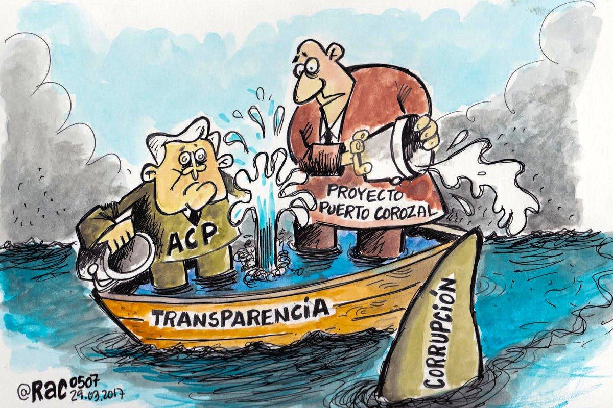 Se Hunde El Barco Así Es La Caricatura De At Rac0507 De Hoy Scoopnest
