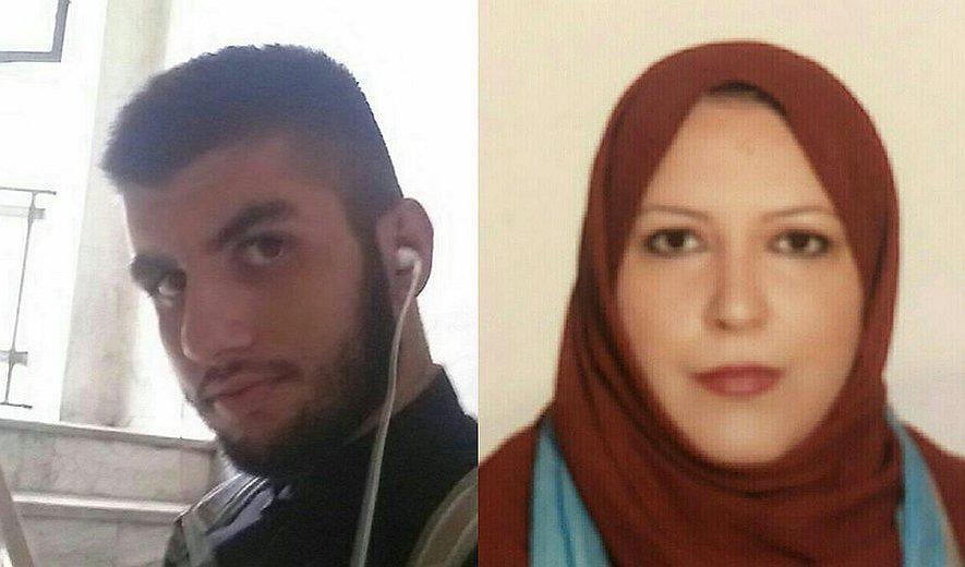 Iran : trois nouvelles condamnations à mort dont la traductrice Marjan Davari, pour délit d&#39;opinion  https:// limportant.fr/infos-monde/3/ 361239 &nbsp; …  #Monde <br>http://pic.twitter.com/mHyufpCBuq