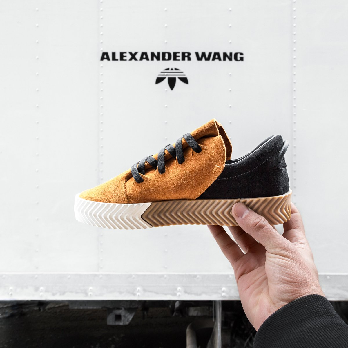 scarpe adidas originals by aw skate