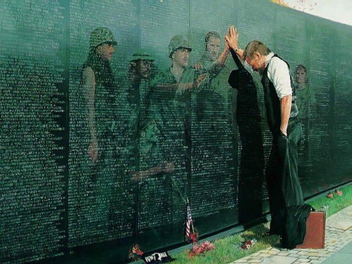March 29th is #VietnamVeteransDay   #Military #Veterans #ThankYou<br>http://pic.twitter.com/lCXncuaqqo
