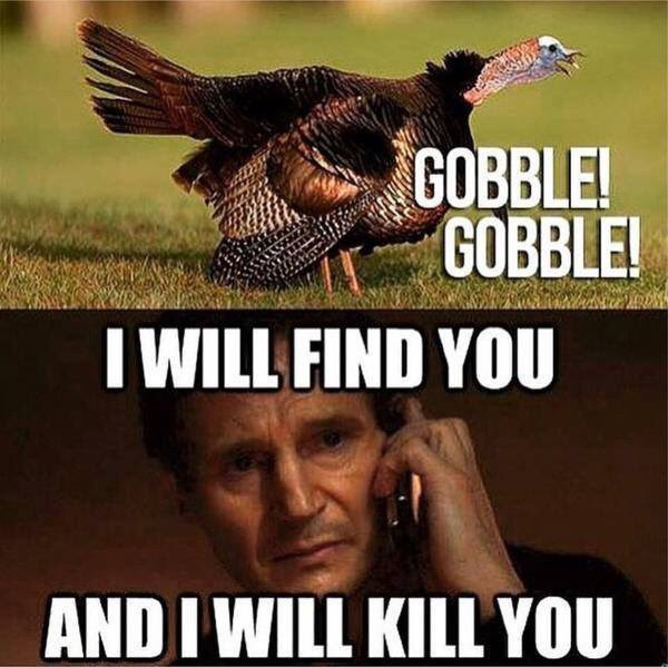 Who's ready!!  #cantstoptheflop #gobblegobble #hunting https://t.co/WGhQIawIel