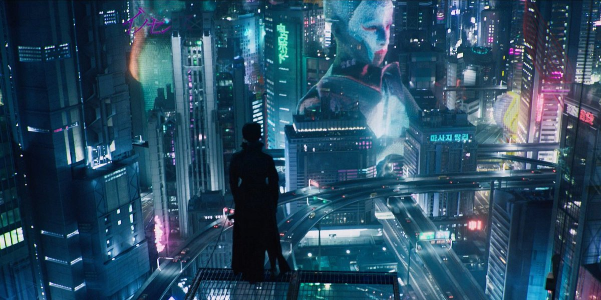Watch 9 Minutes Of Ghost In The Shell Tco AymttBHhjL Learn How This Classic Is Making Jump To Live Action Film 8VBpbmPNbo