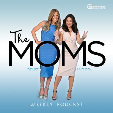 Please SUBSCRIBE TODAY & listen to our first episode, Meet The MOMS! #TheMOMS #MomLife https://t.co/ixE7NLph6B https://t.co/OynsJ6syoq