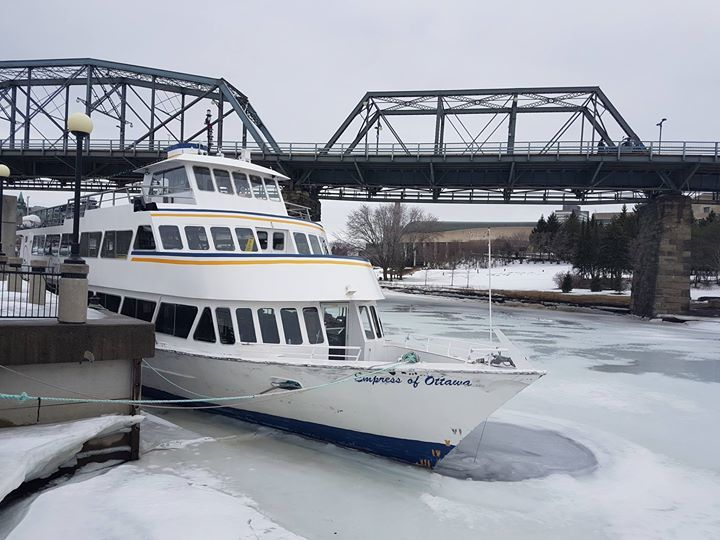 The ice is starting to melting on the Ottawa River!  La glace commence à fondre sur la rivière des Outaouais!  #my…  http:// ift.tt/1hCK1VC  &nbsp;  <br>http://pic.twitter.com/IGSFADF1nm