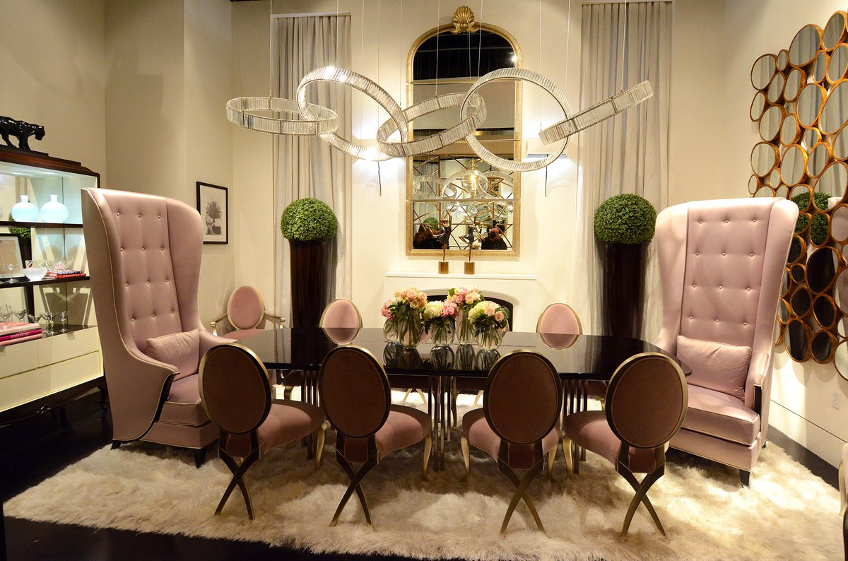 Christopher Guy On Twitter Go Bold With The New  # Muebles Christopher Guy